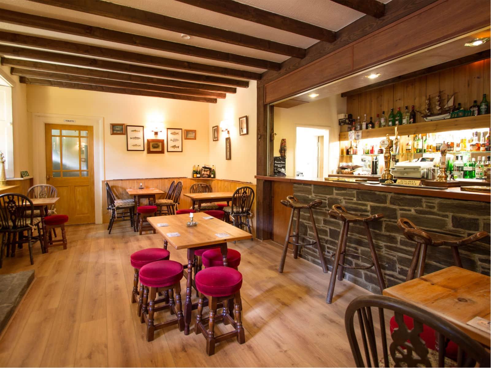 Bar Polraen Country House