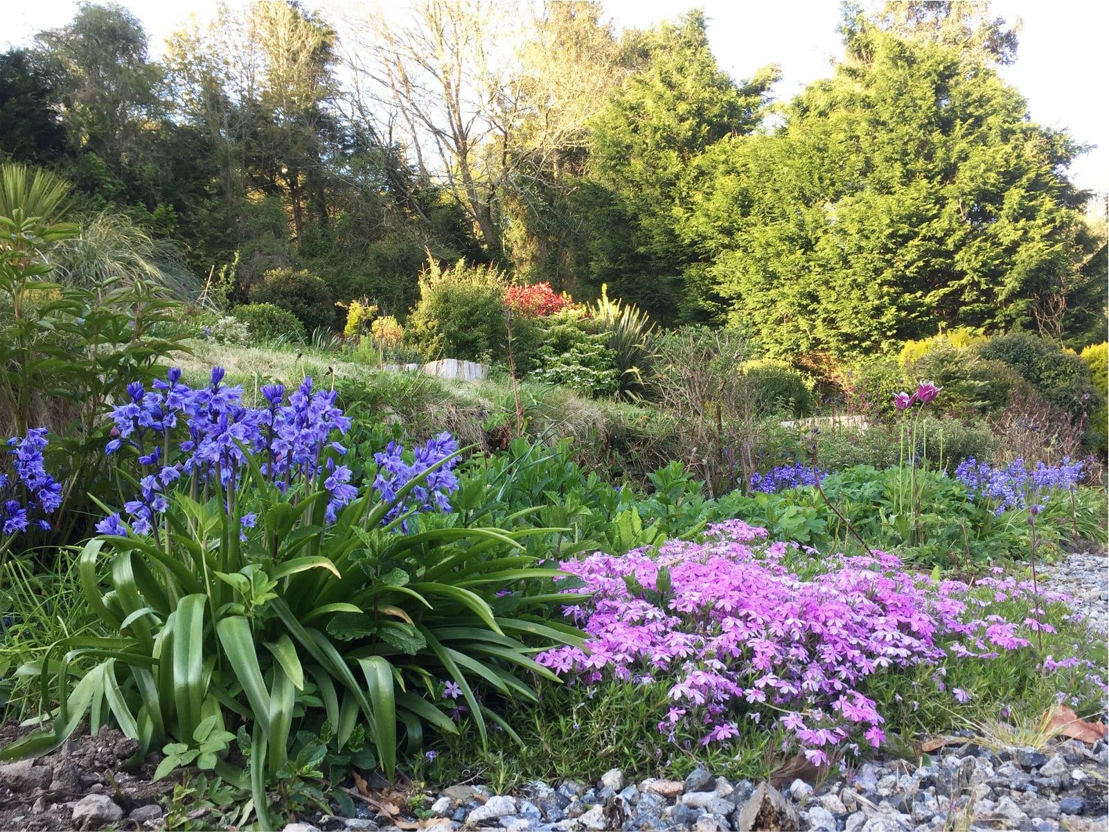 Beautiful Garden Polraen Country House