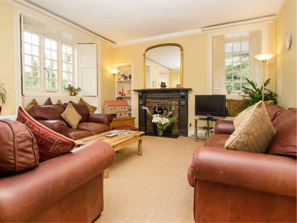 Lounge Polraen Country House