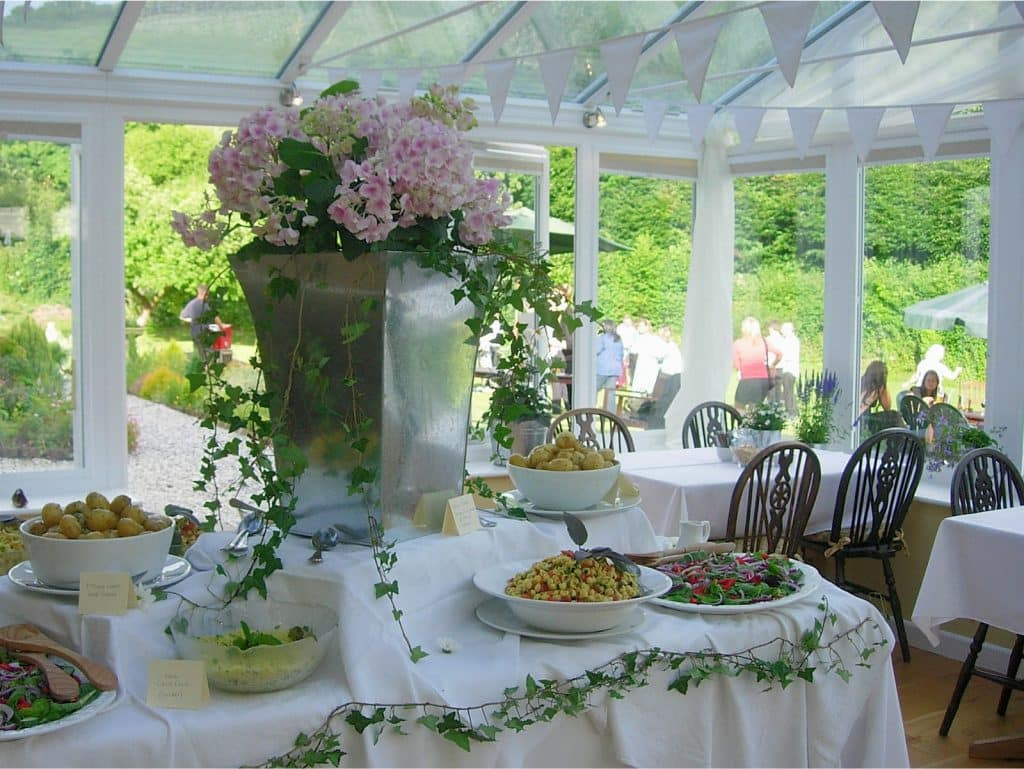 Weddings at Polraen Country House