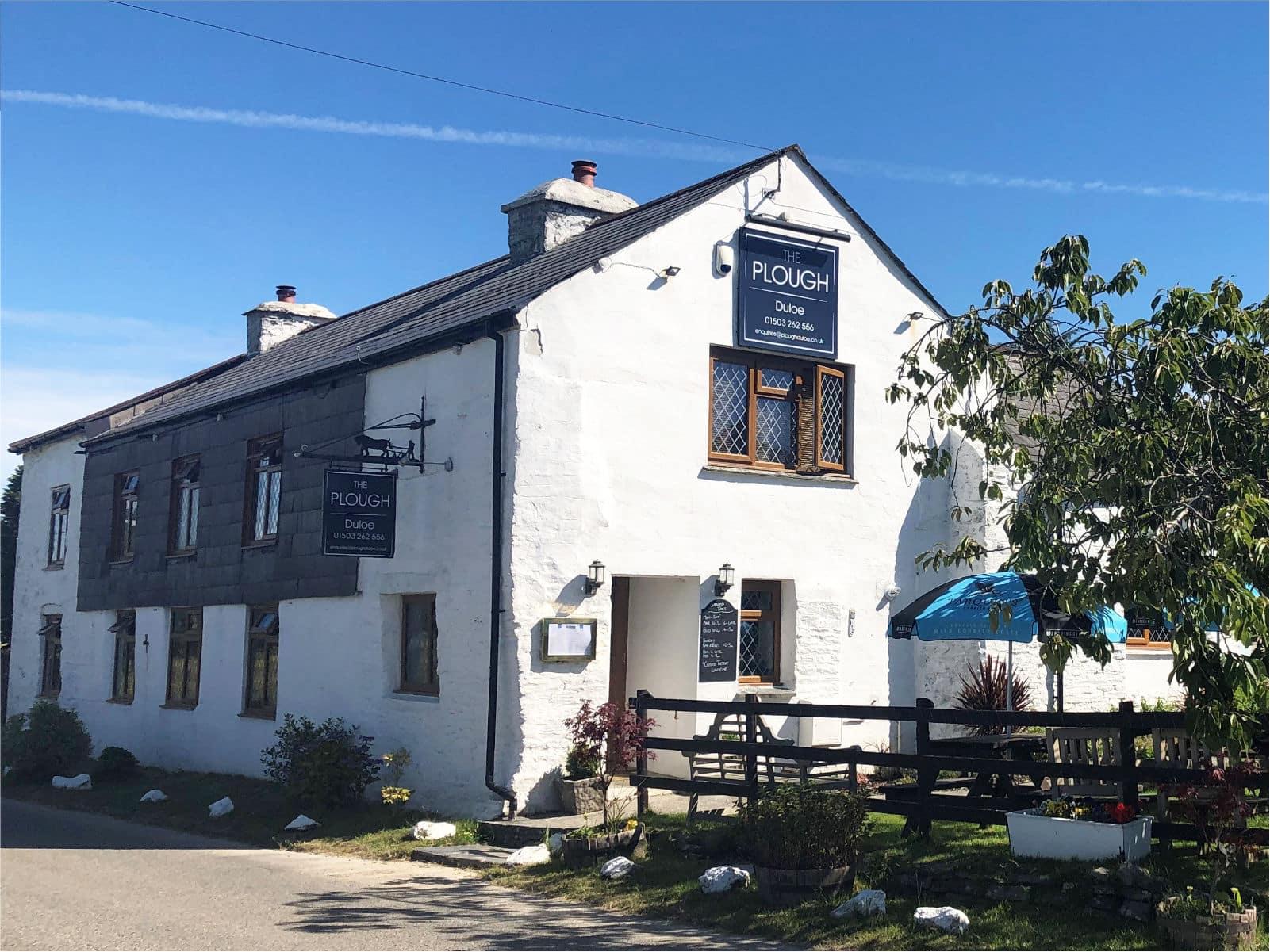 The Plough Polraen Country House 2