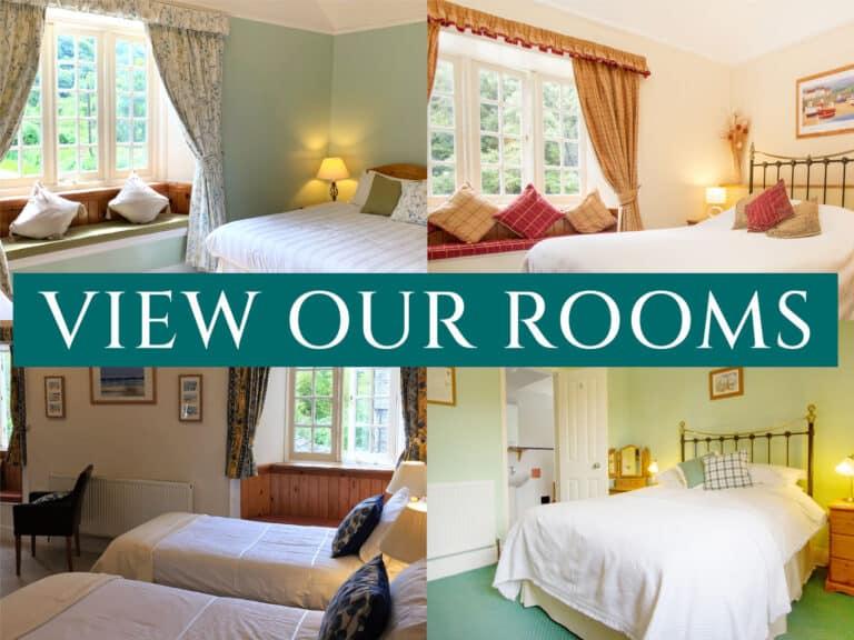 Bed Breakfast Rooms Looe