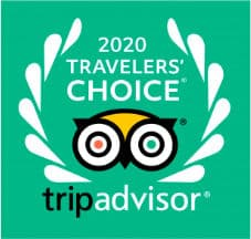 Polraen Travellers Choice 2020